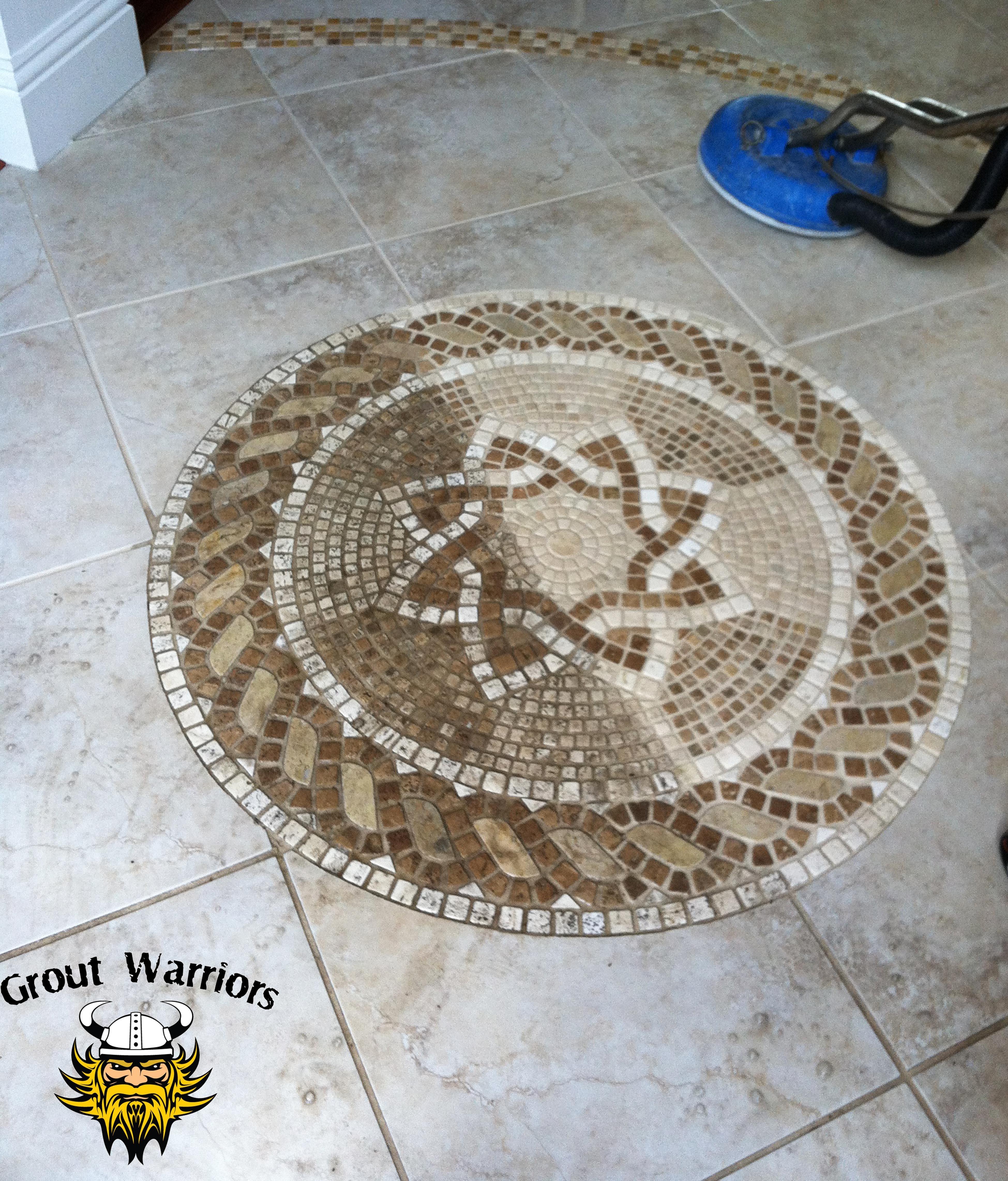 Orlando Clean Floor Images Warrior Floor Care