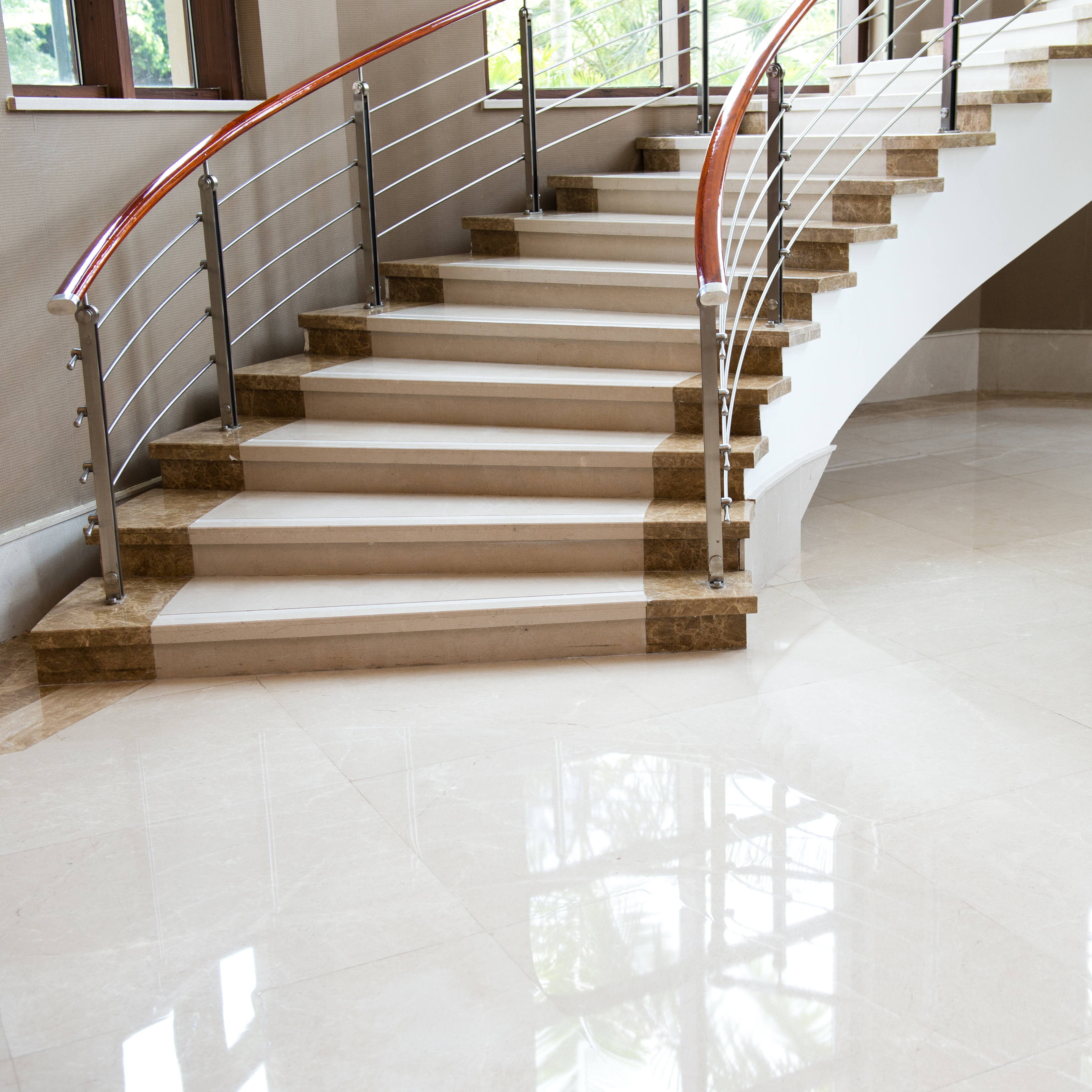 At Warrior Floor Care We Re Experts In Taking Of Marble Floors Countertops Walls Showers